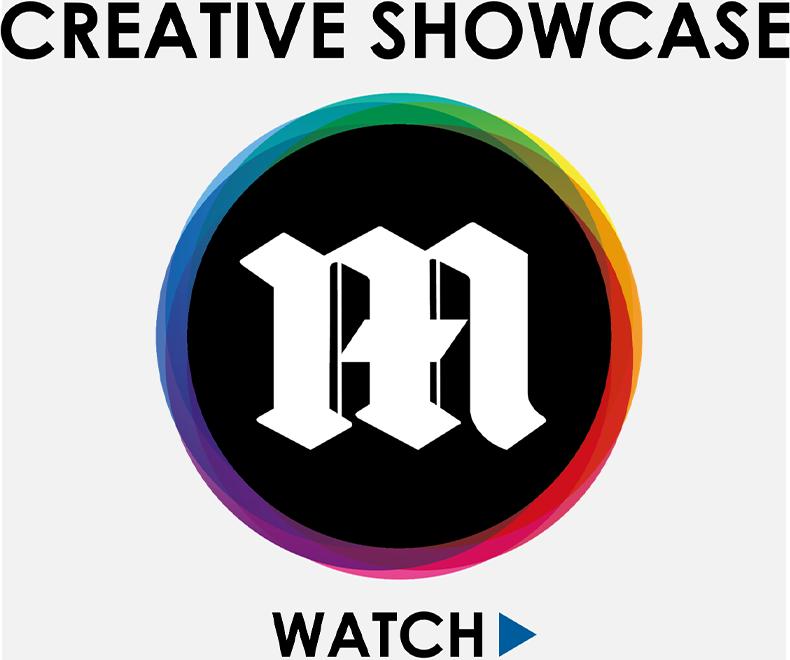 Creative Showreel